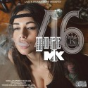 Dope Mix 46 (Hosted By Yung Mazi) mixtape cover art