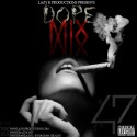 Dope Mix 47 mixtape cover art