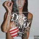 Dope Mix 48 mixtape cover art