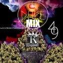 Dope Mix 49 mixtape cover art