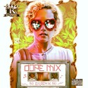 Dope Mix 50 mixtape cover art