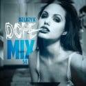 Dope Mix 54 mixtape cover art