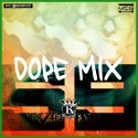 Dope Mix 59 mixtape cover art