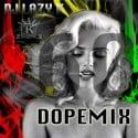 Dope Mix 60 mixtape cover art