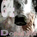 Dope Mix 64 mixtape cover art