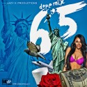 Dope Mix 65 mixtape cover art