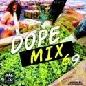 Dope Mix 69 mixtape cover art