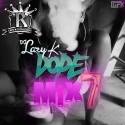 Dope Mix 7 mixtape cover art