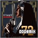 Dope Mix 72 mixtape cover art