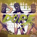 Dope Mix 73 mixtape cover art