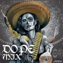 Dope Mix 75 mixtape cover art