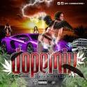 Dope Mix 76 mixtape cover art