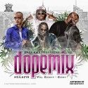 Dope Mix 88 mixtape cover art