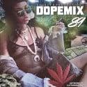 Dope Mix 89 mixtape cover art