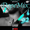 Dope Mix 92 mixtape cover art
