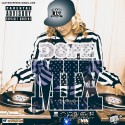Dope Mix 98 mixtape cover art
