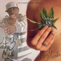 Dopemix 43 (Hosted By Uncle Murda) mixtape cover art