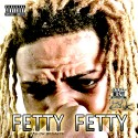 Fetty Fetty mixtape cover art