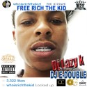 Free Rich The Kid mixtape cover art