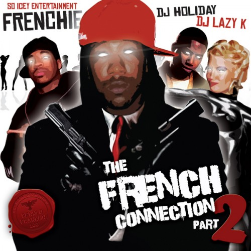 Frenchie Ft. G Baby – Cloud 9 (Produced By Lex Luger)