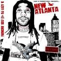 Frenchie - New Atlanta mixtape cover art