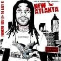 Frenchie - New Atlanta mixtape cover art