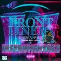 Frontliners ENT - Instrumentals mixtape cover art