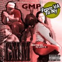 GMM - From VA To NY mixtape cover art