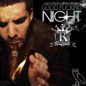 Good F*cking Night mixtape cover art