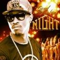 Good F*cking Night 3 mixtape cover art