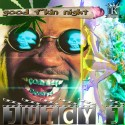 Good F*cking Night 4 (Juicy J) mixtape cover art