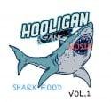 Hooligan Gang - Shark Food mixtape cover art