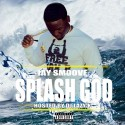 Jay Smoove - Splash God mixtape cover art