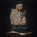 Joebarly - Young & Dedicated mixtape cover art