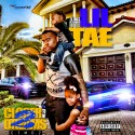 Lil Tae - Closer To My Dreams 2 (C.T.M.D. 2) mixtape cover art
