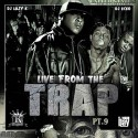Live From The Trap 9 mixtape cover art