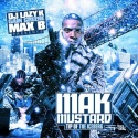 Mak Mustard - Tip Of The Iceberg mixtape cover art