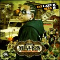 Max B - Million Dollar Baby 2.5 (Da Appetizer) mixtape cover art