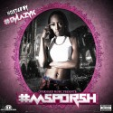 Ms.Porsh - #MsPorsh mixtape cover art
