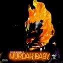 Murdah Baby - Sushi & Kush 2 mixtape cover art