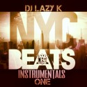 Nycebeats - NYC Beats (Instrumental EP) mixtape cover art
