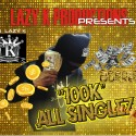Seemoe Dukketz - 100K All Singlez mixtape cover art
