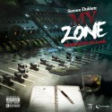 Seemoe Dukketz - My Zone mixtape cover art