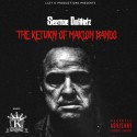 Seemoe Dukketz - The Return Of Marlon Bando mixtape cover art