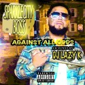 SparkleCity Boss - Against All Odds mixtape cover art
