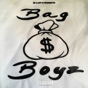 Spoonzito - Bag Boyz mixtape cover art