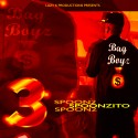 Spoonzito - Bag Boyz 3 mixtape cover art