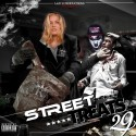 Street Treats 29 mixtape cover art