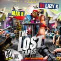 The Lost Tapes (Max B) mixtape cover art