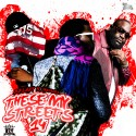 These My Streets 14 mixtape cover art